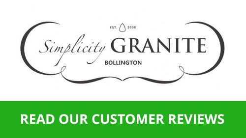 simplicity granite read reviews
