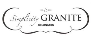 simplicity granite logo