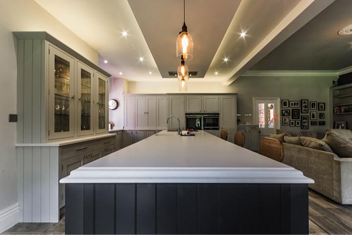 simplicty granite quartz worktops